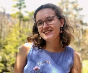 Lizzie Edwards '21